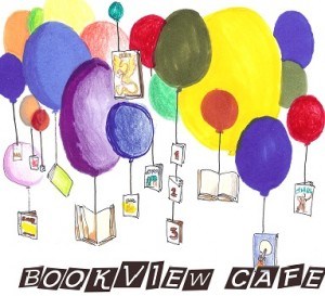 Book View Cafe Grand Opening