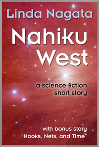 Nahiku West by Linda Nagata