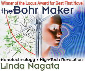 The Bohr Maker by Linda Nagata