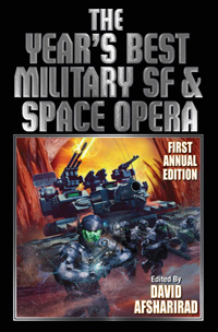 Years Best Military SF