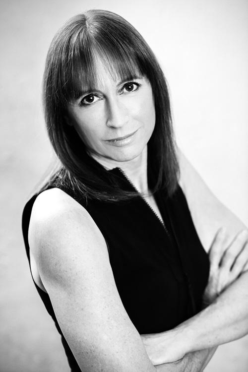 Linda Nagata