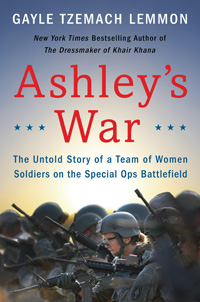 Ashleys War by Gayle Tzemach Lemmon