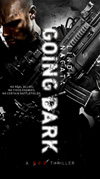 Going Dark: book 3 of The Red Trilogy