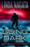 Going Dark by Linda Nagata, UK edition