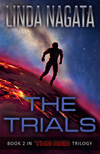 The Trials by Linda Nagata, UK edition